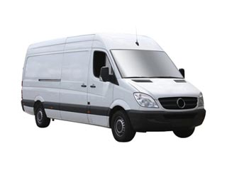 Extra Long Van Knights Van Hire Slough