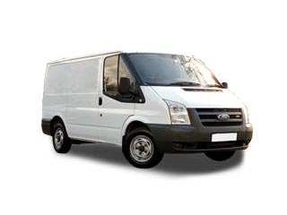 Medium Van Knights Van Hire Slough