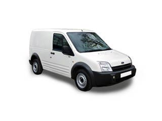 Small Van Hire Slough