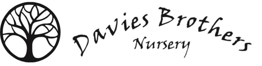 Davies Brothers Nursery logo